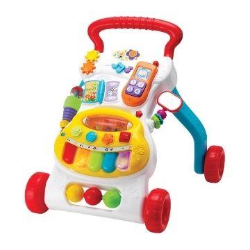 Stumjamās rotaļlietas