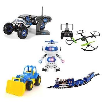 Mašīnītes, Traktori, Līdmašīnas, Trases