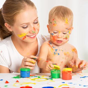 Bērnu Radošums
