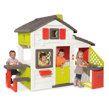 Rotaļu mājas