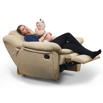 Šūpuļkrēsli māmiņai