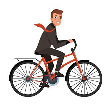 Vīriešu velosipēdi