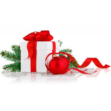 Dāvanas Jaunajam Gadam