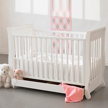 Bērnu gultas 120x60