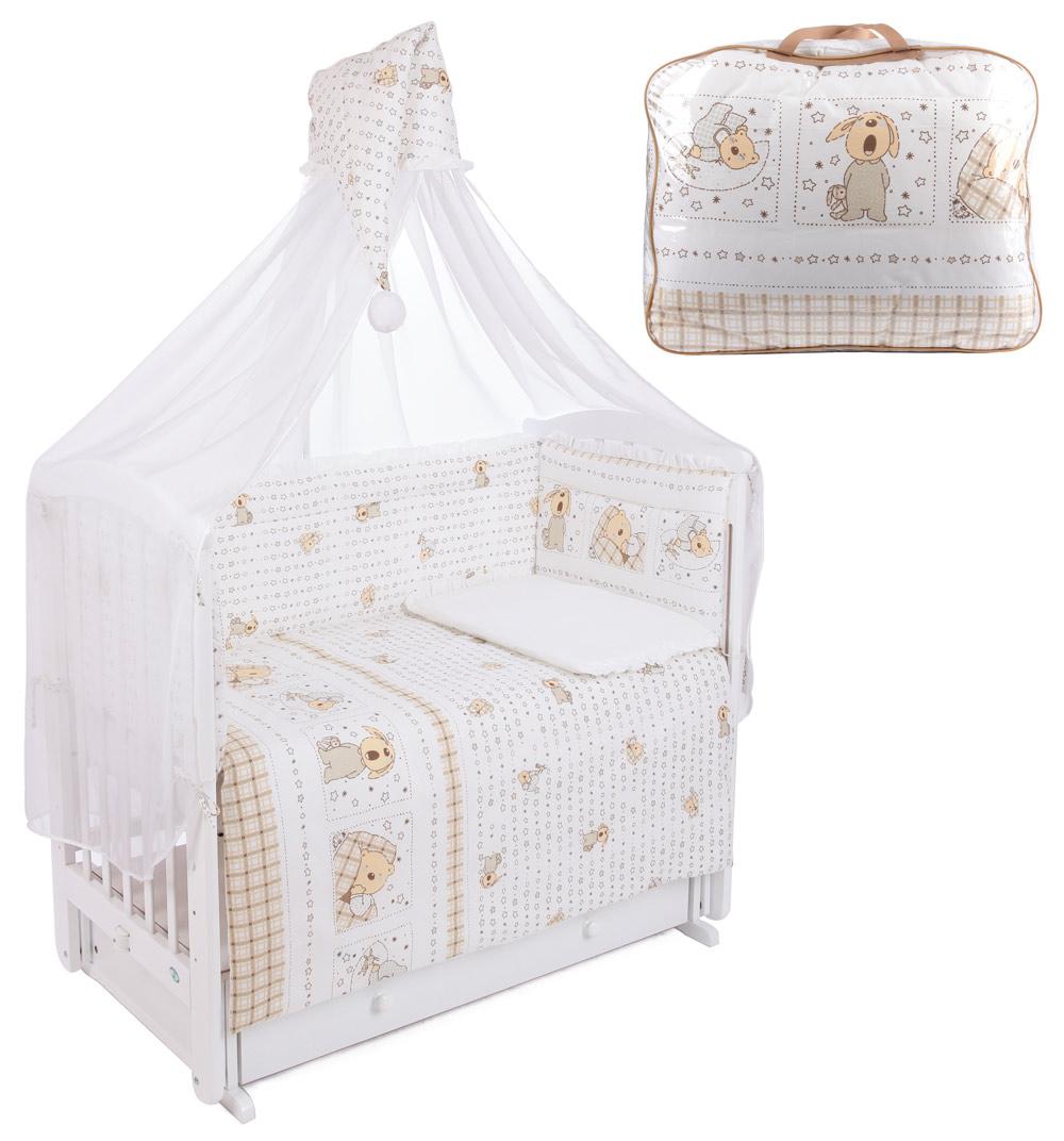 Bērnu gultas veļa: 6 daļas un vairāk