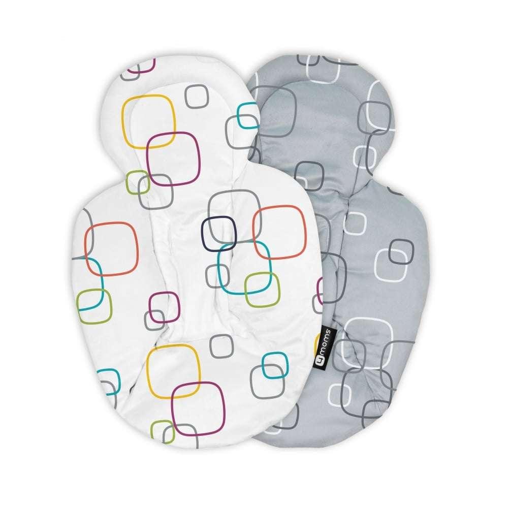 4moms MamaRoo® 4 Infant mīksts ieliktnis šūpuļkrēsliņam MamaRoo