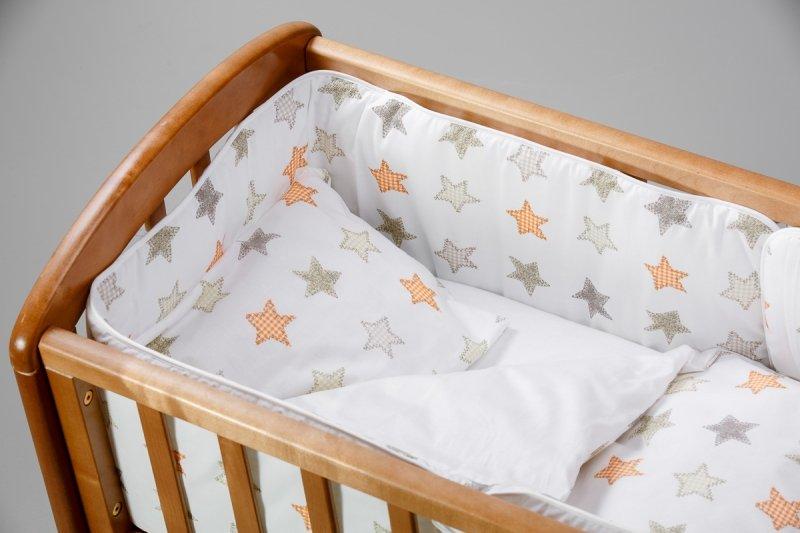 Aizsargs gultai 300 cm TROLL Star 3 side GT-BB-0001