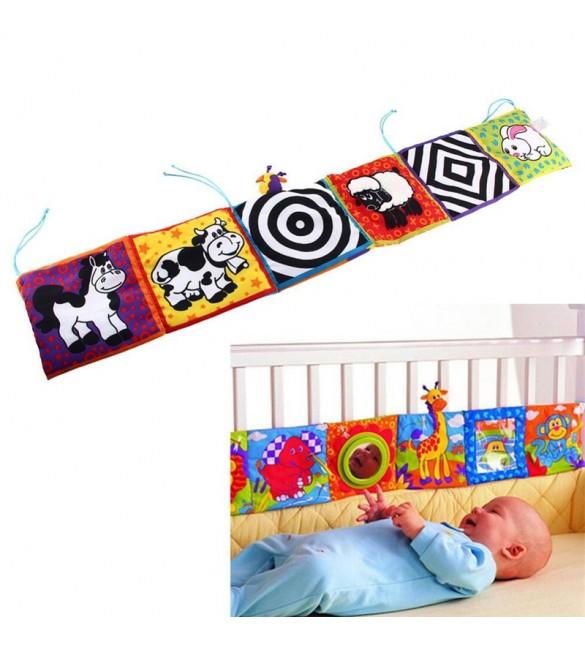 Apmale gultai-rotaļlieta 92x15 cm 9915