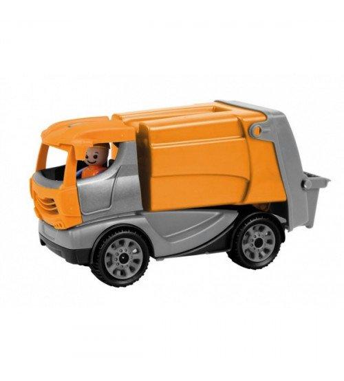 Atkritumu izvedējs Lena Truckies L01623 22 cm (kastē)