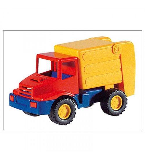 Atkritumu izvedējs Mini Lena (kastē) L01226