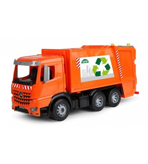 Atkritumu izvedējs Worxx Mercedes Arocs L04614 Lena