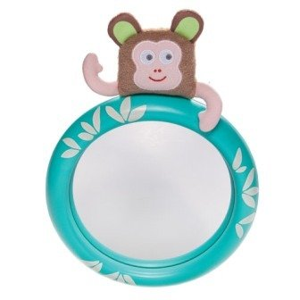 Atpakaļskata bērnu auto spogulis Taf Toys Tropical Marco 11915