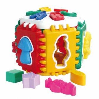 Attīstošā rotaļlieta Meža skola NINA 00038