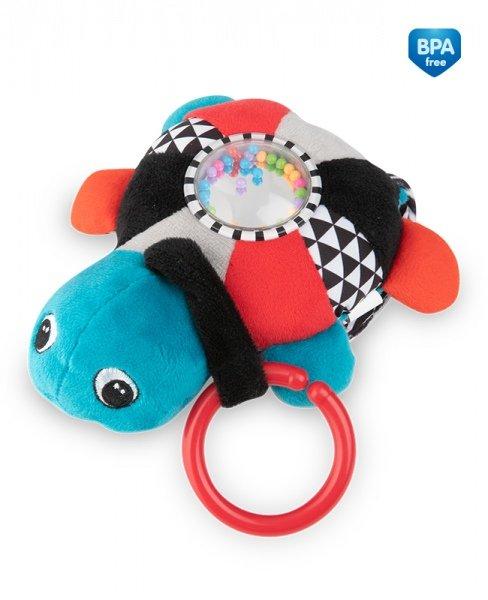 Attīstošā rotaļlieta SEA TURTLE Canpol 68/070 turkus