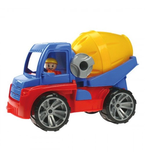 Auto betona maisītājs 29 cm LENA L04403 Truxx