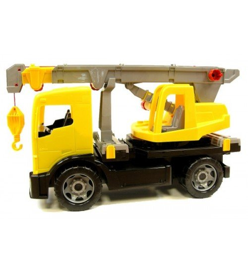 Autokrāns 70cm, slodze 100kg LENA (kastē) L02176