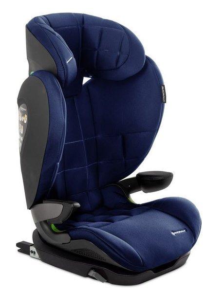 Avionaut MaxSpace Navy Bērnu autosēdeklis 15-36 kg