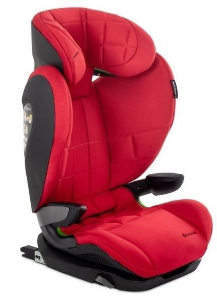 Avionaut MaxSpace Red Bērnu autosēdeklis 15-36 kg