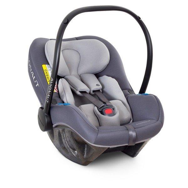 Avionaut Pixel I-Size 06 London grey Bērnu autosēdeklis 0-13 kg