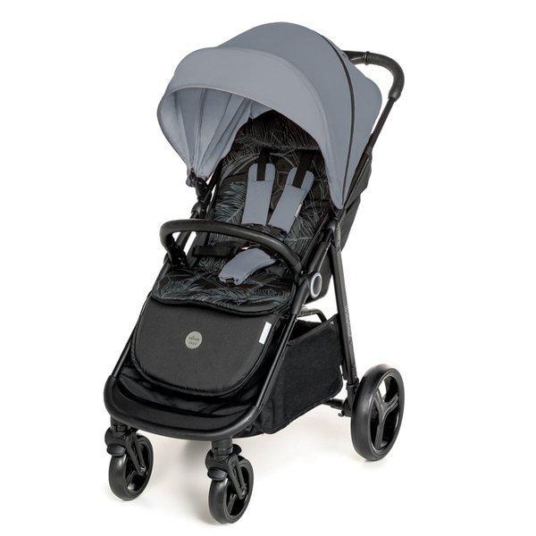 Baby Design Coco 07 Grey Sporta rati