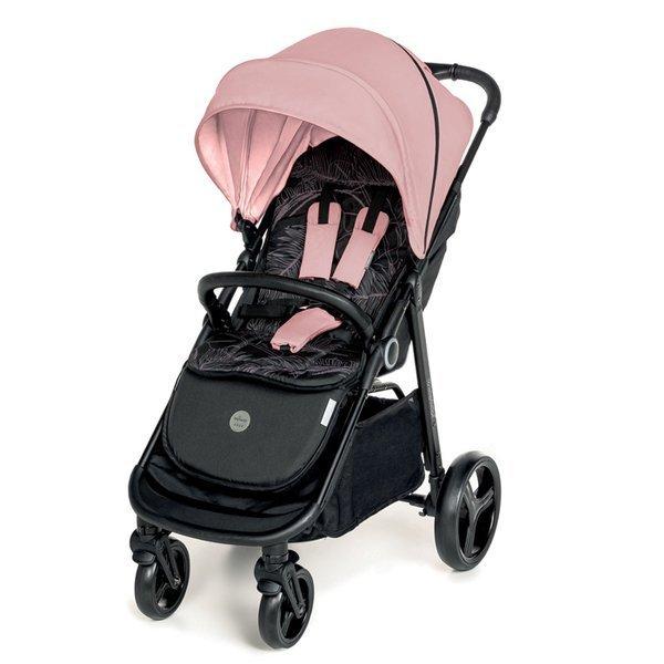 Baby Design Coco 08 Pink Sporta rati