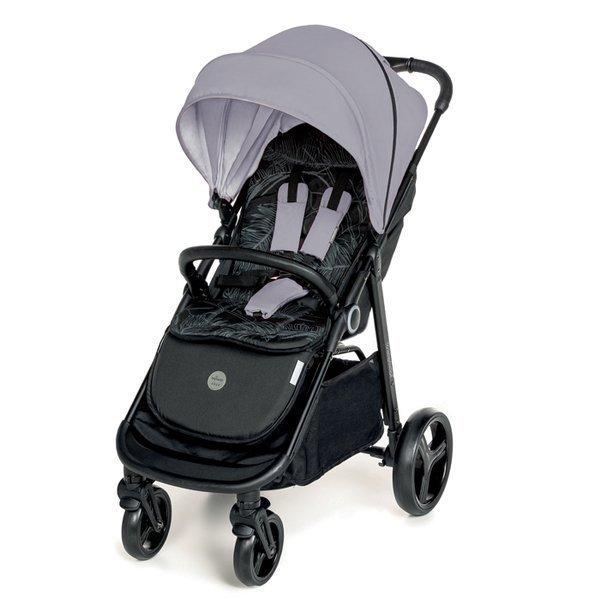 Baby Design Coco 27 Light Grey Sporta rati