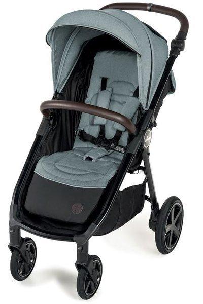 Baby Design Look Air 05 Turquoise Sporta rati