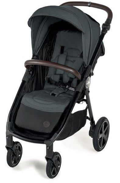 Baby Design Look Air 17 Graphite Sporta rati