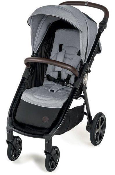 Baby Design Look Air 27 Light Grey Sporta rati