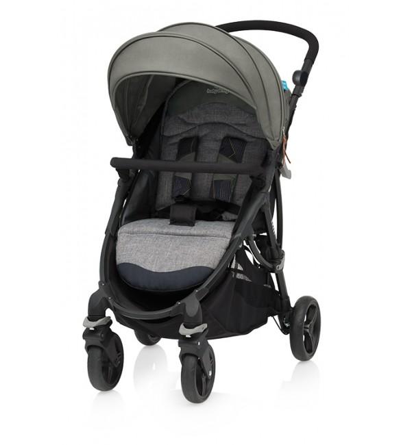 Baby Design SMART 04 Sporta rati