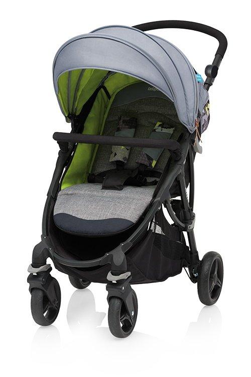 Baby Design SMART 07 Sporta rati