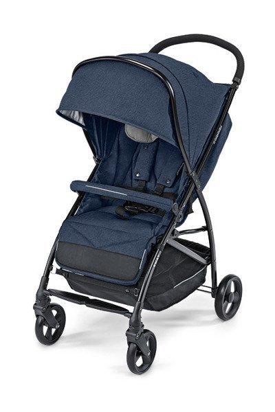 Baby Design Sway 03 Navy Sporta ratiņi