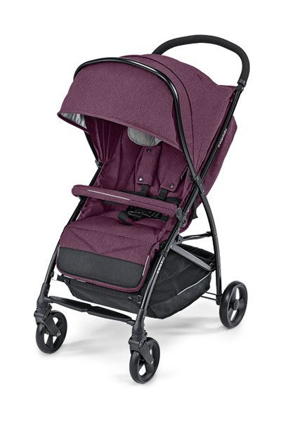 Baby Design Sway 06 Violet Sporta ratiņi