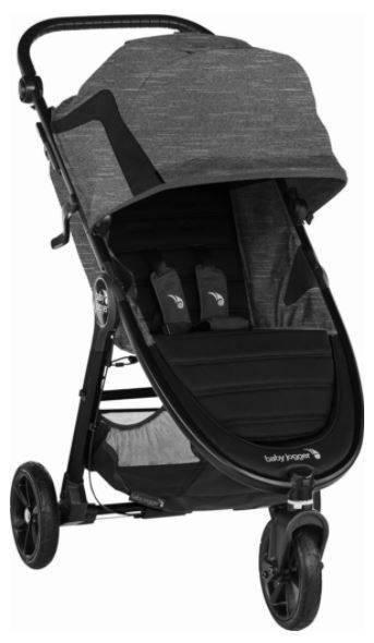 Baby Jogger Citi Mini GT2 Barre Sporta rati