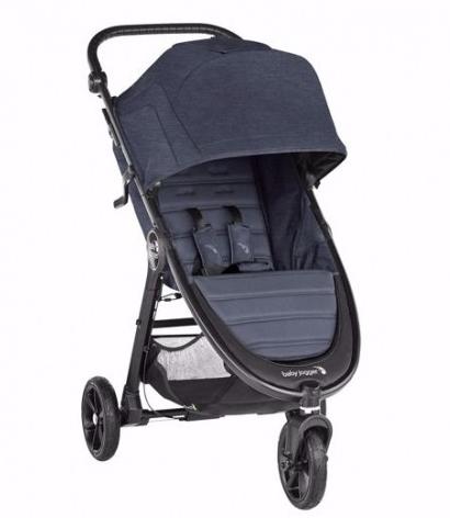 Baby Jogger Citi Mini GT2 Carbon Sporta rati