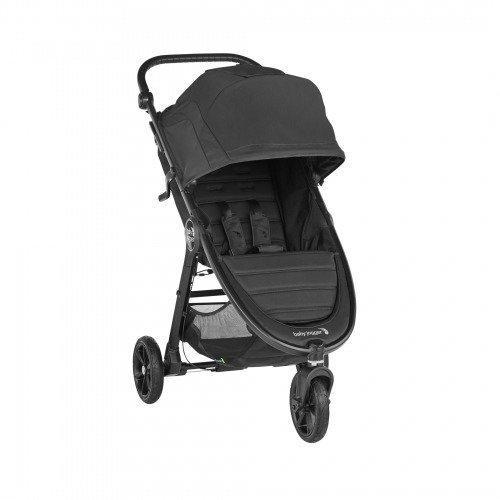 Baby Jogger Citi Mini GT2 Jet Sporta rati