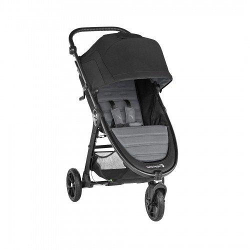 Baby Jogger Citi Mini GT2 Slate Sporta rati