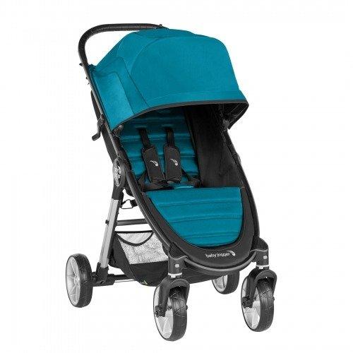Baby Jogger City Mini 2 4W Capri Sporta rati
