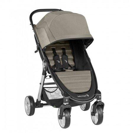 Baby Jogger City Mini 2 4W Storm Grey Sporta rati
