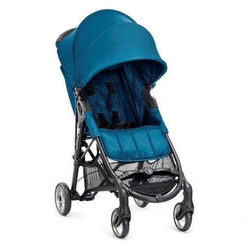 Baby Jogger City Mini Zip Teal Sporta ratiņi
