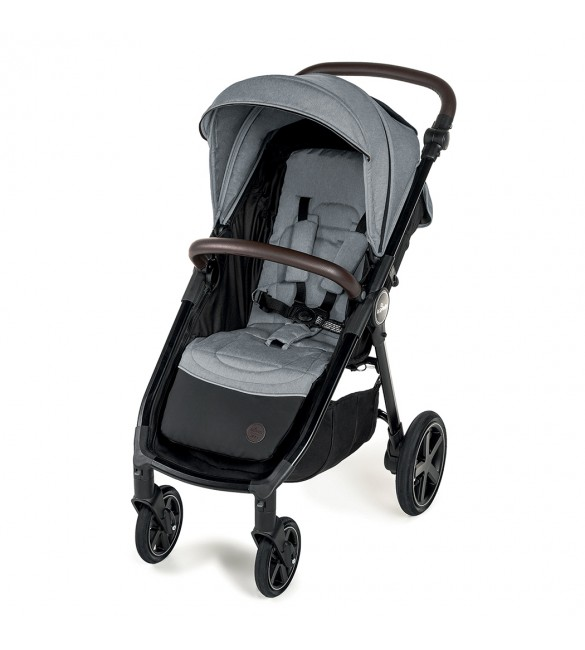 BabyDesign LOOK AIR 07 Sporta rati