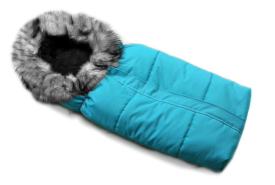 Babylove Eskimos Universāls silts guļammaiss ragavām