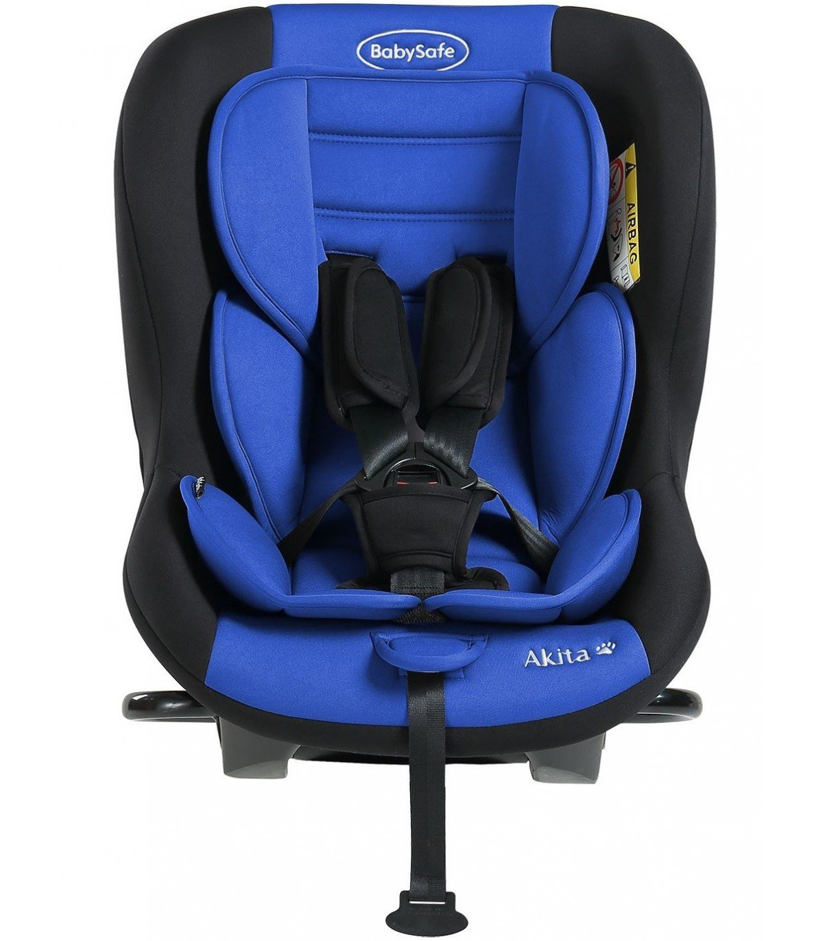 Babysafe Akita Blue Bērnu autosēdeklis 0-18 kg