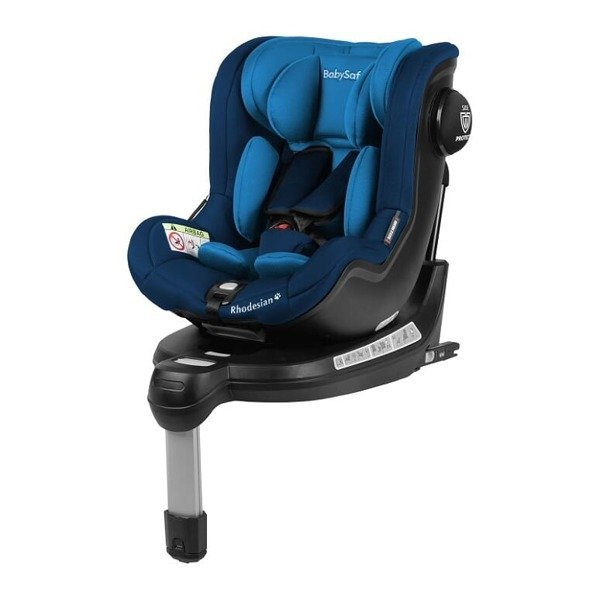 BabySafe Rhodesian Blue Bērnu autosēdeklis 0-18 kg
