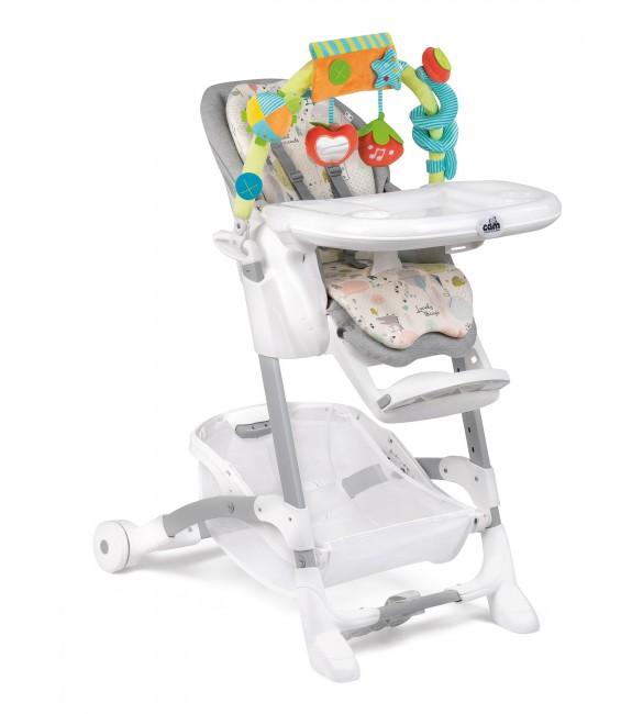 Barošanas krēsliņš ISTANTE 243