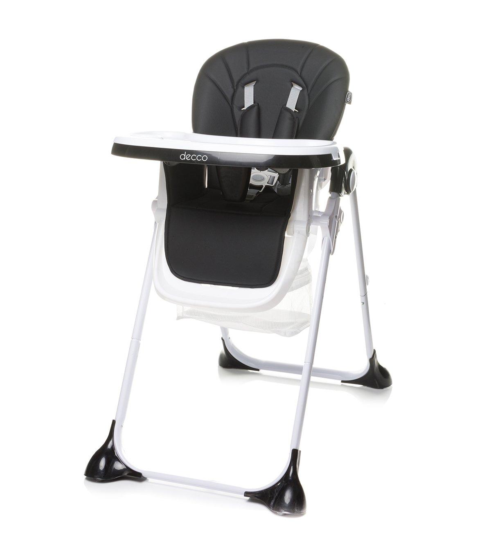 Barošanas krēsls 4BABY DECCO grey
