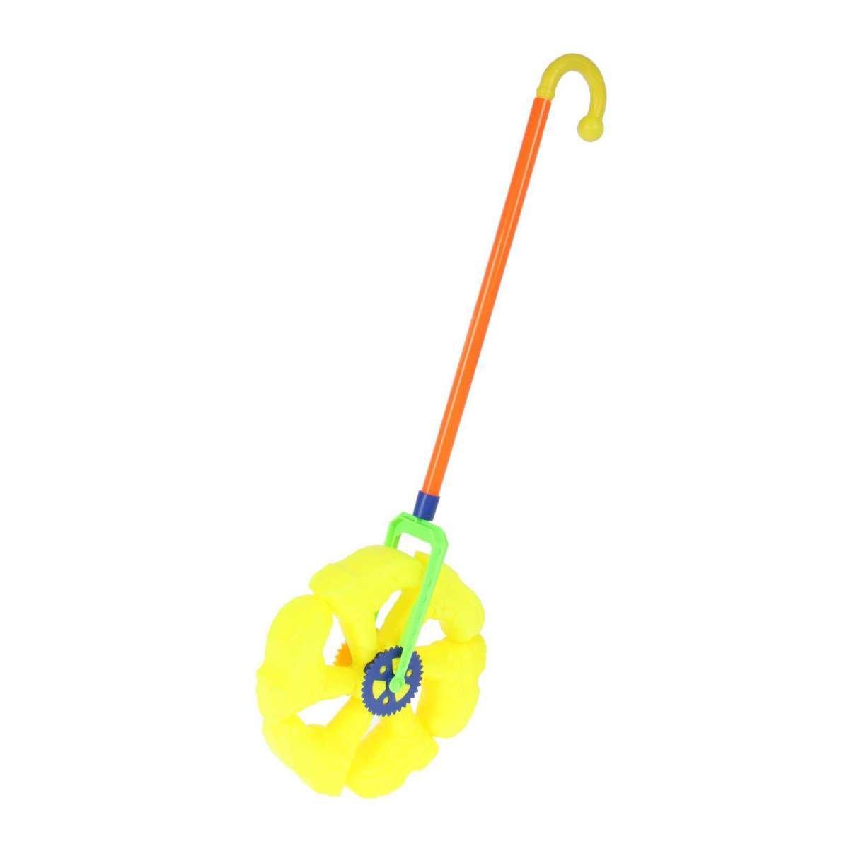 BebeBee Bērnu stumjamā rotaļlieta uz kociņa
