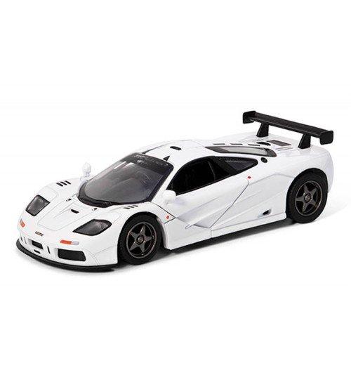 Bērnu automašīna 1995 McLaren F1 GTR KT5411