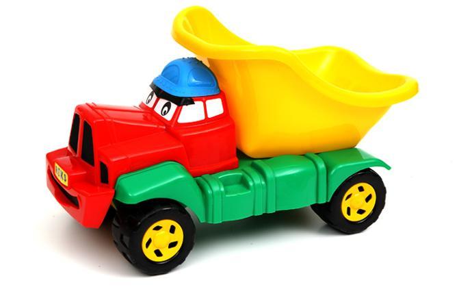 Bērnu automašīna Reks SUCHANEK 268