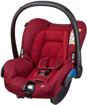 MAXI-COSI Citi Robin Red Bērnu autosēdeklis 0-13 kg